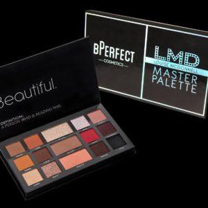 BPerfect LMD Master Palette