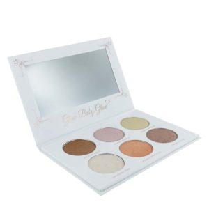 SoSu Complete Highlight Palette