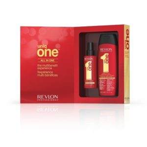 Revlon Uniq One Original 2 Piece Set