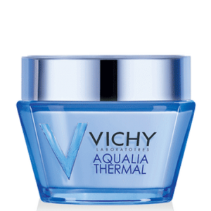 Vichy Aqualia Thermal Dynamic Hydration Light Cream Tub 50ml
