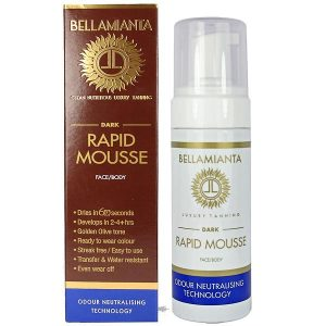 Bellamianta Rapid Mousse