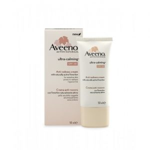 Aveeno Ultra-Calming Anti Redness Cream SPF20 50ml