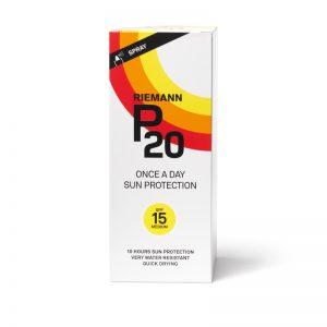 P20 Spray F15 100ml