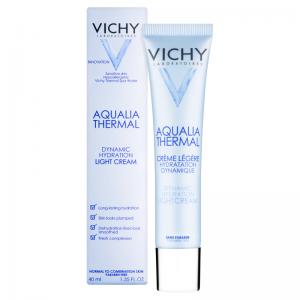 Vichy Aqualia Thermal Dynamic Hydration Light Cream 40ml