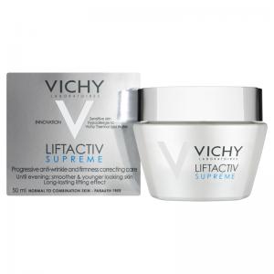 Vichy Liftactiv Supreme Normal to Combination Skin 50ml