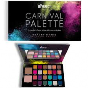 B Perfect Carnival Palette
