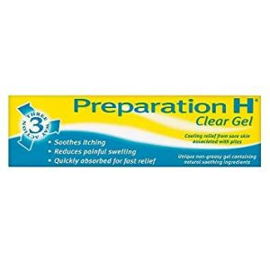 Preparation H Ointment 25g
