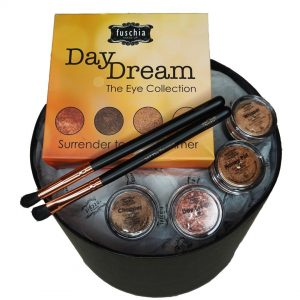 Fuschia Day Dream Eye Collection