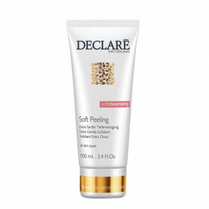 Declare Extra Gentle Exfoliant Soft Peeling Cleanse 100Ml