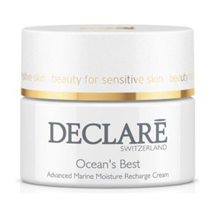 Declare Ocean's Best Recharge Cream