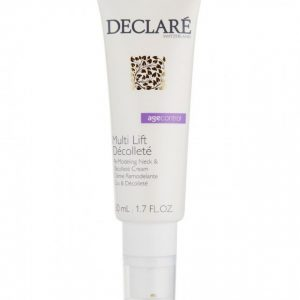 Declare Multi Lift Decollete Cream 50ml