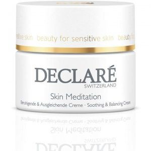 Declare Skin Meditation Soothing and Balancing Cream 50ml