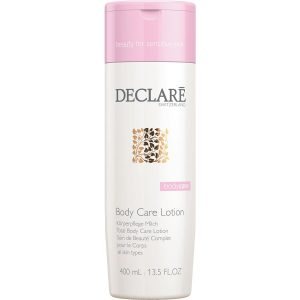 Declare Total Body Care Lotion 400ml