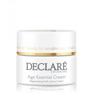 Declare Age Essential Cream