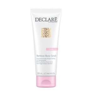 Declare Bamboo Body Scrub 200ml