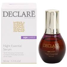 Declare Night Essential Serum  50ml
