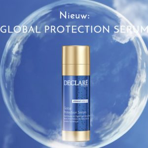 Stress Balance Global Protection Serum 40ML
