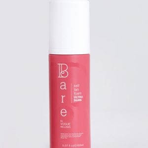 BARE By Vogue Williams Self Tan Foam – Ultra Dark