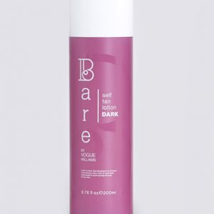BARE By Vogue Williams Self Tan Lotion – Dark
