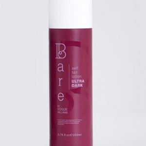 BARE By Vogue Williams Self Tan Lotion – Ultra Dark