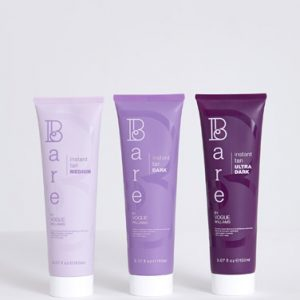 BARE by Vogue Williams Instant Tan – Dark