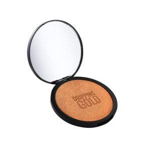 SoSu Endless Summer Illuminating Bronzing Powder