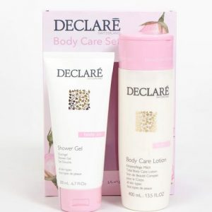 Declare Body Care Gift Set