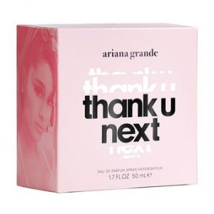 Ariana Grande Thank U, Next Eau de Parfum 50ml Spray