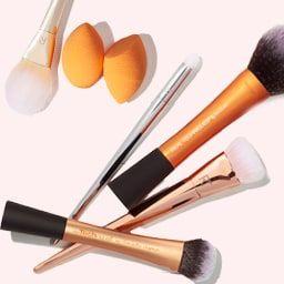Brushes & Tools