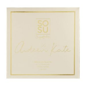 SOSU Aideen Kate Face & Eye Palette