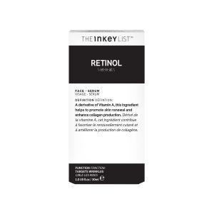 Inkey List Retinol 30ml