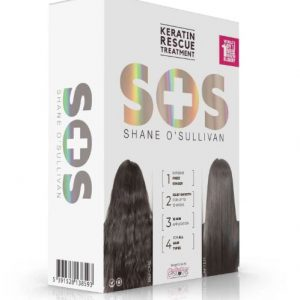 SOS – Keratin Rescue Treatment