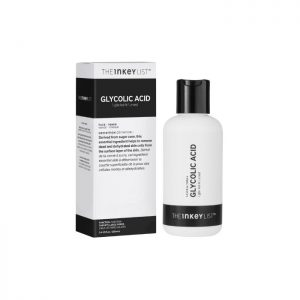 Inkey List Glycolic Acid Toner 100ml