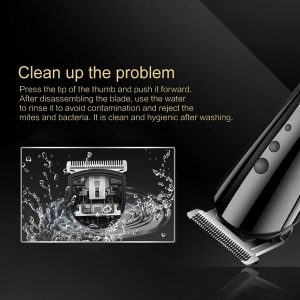 Hair Trimmer (All in one)