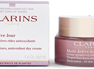 Clarins Multi-Active Day Cream – All Skin Types