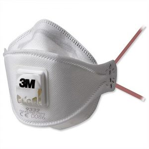 FFP3 Face Mask by 3M