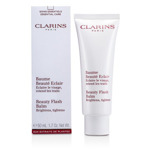 Clarins Beauty Flash