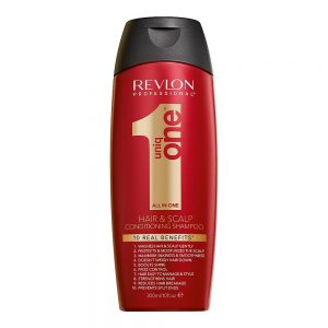 Revlon Uniq One Condition Shampoo 300ml