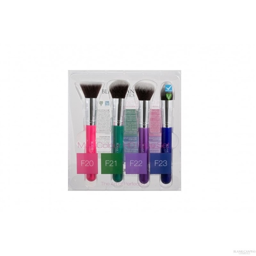 Blank Canvas Brush Set