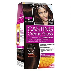 L'Oreal Casting Creme Gloss Hair Colour