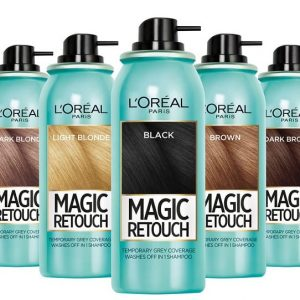 L'Oreal Paris Magic Retouch & Root Touch Up 75ml