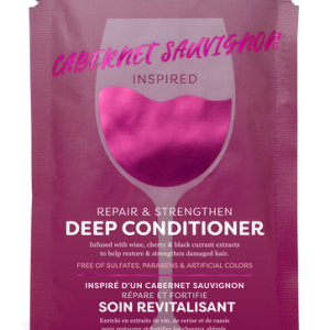 Unwined Red Wine Complete Set (Free Deep Conditioner)
