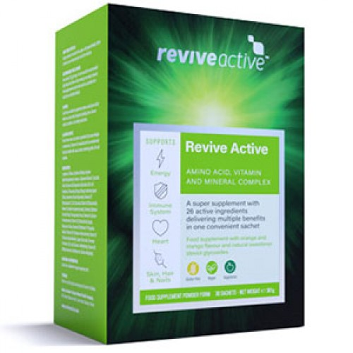 Revive active 7 days