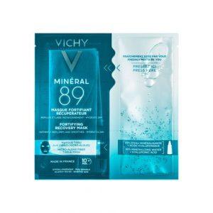 Vichy Mineral 89 Sheet Mask