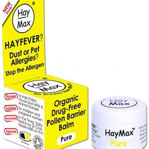 Hay Fever Barrier Balm