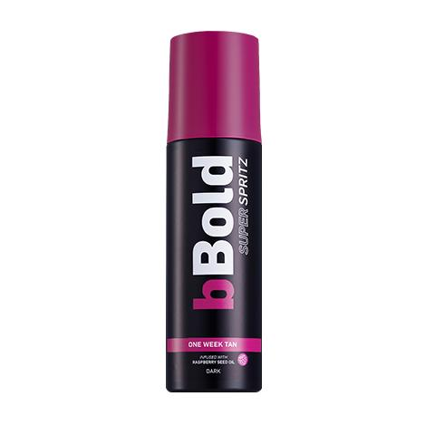 bBold Super Spritz Dark 200ml laois pharmacy