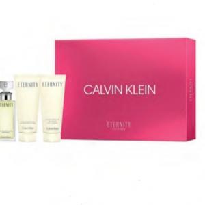 Calvin Klein Eternity 50ml Giftset