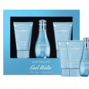 Davidoff Cool Water 30ml Giftset