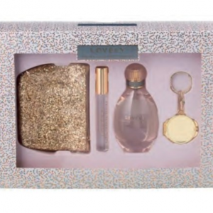 Lovely 100ml 4pc Giftset