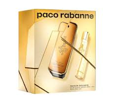 Paco Rabanne 1 Million 100ml Giftset